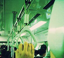LRT 2 by douxie