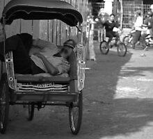Selamat Tidur! by rebecca Lara bartlett