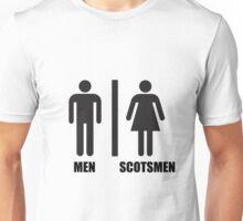 Scottish WC Unisex T-Shirt