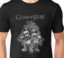 Game of Bros by lilterra.com Unisex T-Shirt