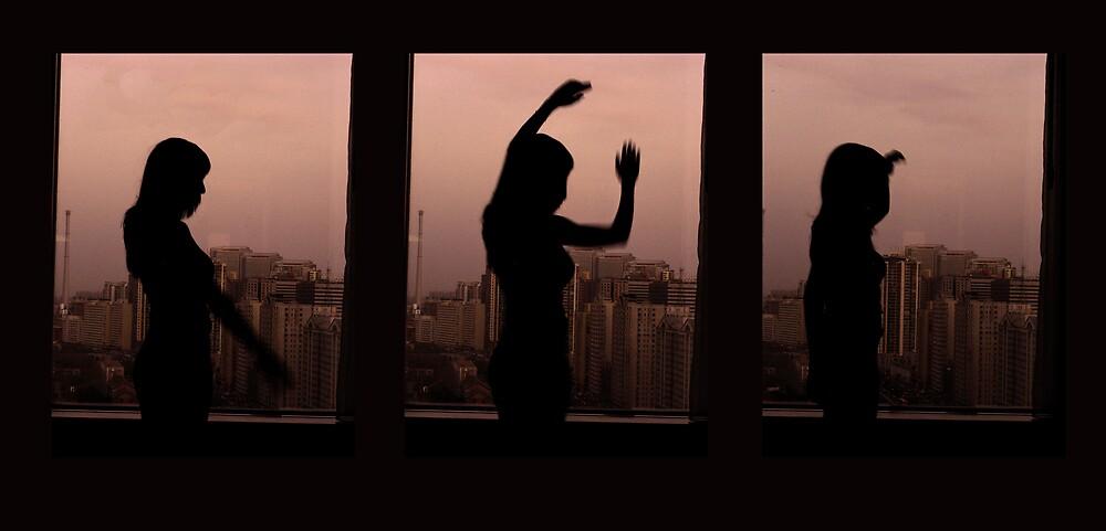Mindset by Danit Elgev