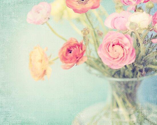 Spring Pastels by shanarae