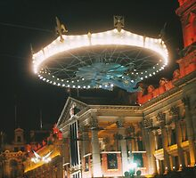 Royal Melbourne Crown - 1954 by StaceyXCrue