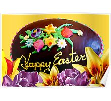 Happy Easter Everyone!!! Poster