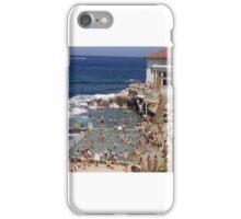 Coogee Surf Life Saving Club iPhone Case/Skin