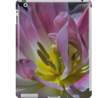 Dwarf Double Murillo Tulip iPad Case/Skin