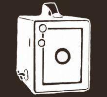 box camera (white) by Adam Graham
