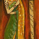 Sarina by Louisa McHugh