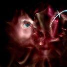 metamorphosis II   behind masks.. by roy skogvold