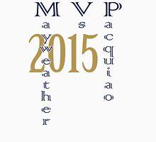 Mayweather Pacquiao (MVP) Unisex T-Shirt