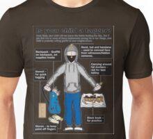 PSA Unisex T-Shirt