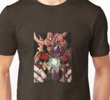 unicron devours optimus prime Unisex T-Shirt