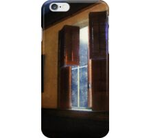 Unshuttered iPhone Case/Skin