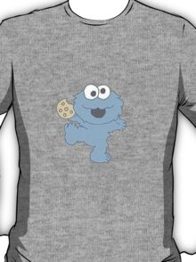 Baby Cookie Monster T-Shirt
