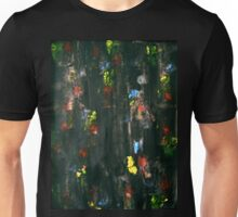 Black Bark Unisex T-Shirt