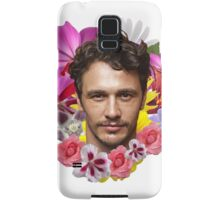 James Franco Samsung Galaxy Case/Skin