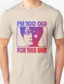 Master Kojima T-Shirt
