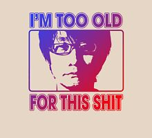 Master Kojima Unisex T-Shirt