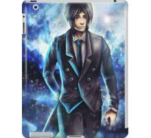 Black Butler: Sebastian  iPad Case/Skin