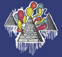 A Volcano of Souls  by fixtape