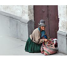 Soledad Photographic Print