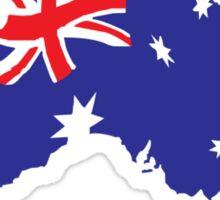 Alice Springs NT Sticker