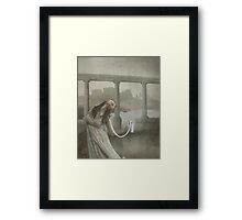Blind Faith Framed Print