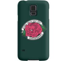 Every Rose Has Its Thornberry Samsung Galaxy Case/Skin