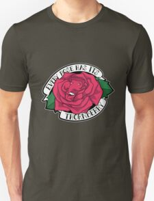 Every Rose Has Its Thornberry T-Shirt