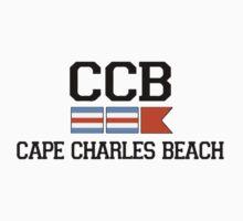 Cape Charles - Virginia. by America Roadside.