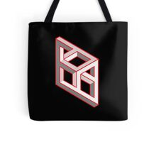 Punked Too Light Tote Bag