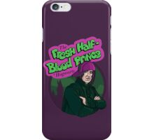 The Fresh Half-Blood Prince iPhone Case/Skin