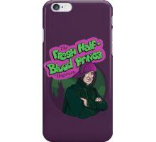 The Fresh Half-Blood Prince iPhone Case/Skin