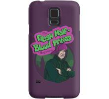 The Fresh Half-Blood Prince Samsung Galaxy Case/Skin