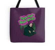 The Fresh Half-Blood Prince Tote Bag