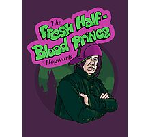 The Fresh Half-Blood Prince Photographic Print