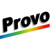 Flag of Provo, Utah  by abbeyz71