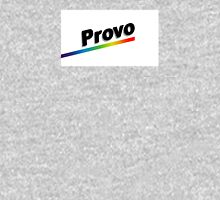 Flag of Provo, Utah  Unisex T-Shirt