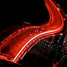 Tail Lights by Friendly Photog