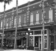 Ybor City, Tampa by buddyboy