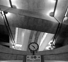 METROPOLIS — Hommage a Fritz Lang I. by HoremWeb
