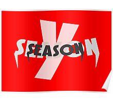 Y Season Poster