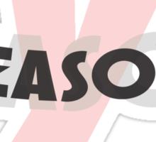 Y Season Sticker