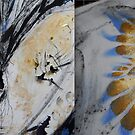 """detail from """"Butterfly Heart"""" by evon ski"""