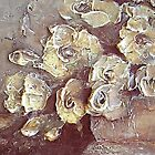 Roses Greeting Card by ReneaL