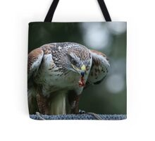 Flying Weight Tote Bag