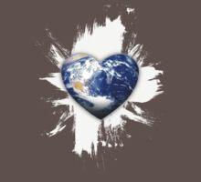 good earth by redboy
