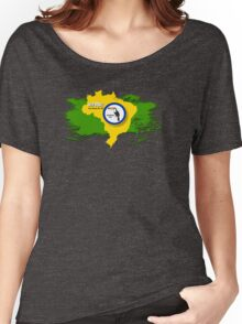 toucan can Women's Relaxed Fit T-Shirt
