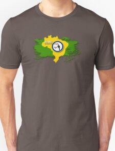 toucan can Unisex T-Shirt