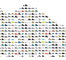 Sneaker's sneaker by David Top
